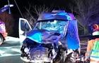 У Словаччині зіштовхнулися два українські автобуси - загинуло двоє заробітчан з Тячівщини
