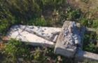 У Грушовому вандали пошкодили на цвинтарі 30 пам`ятників