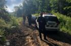 Водій втікав від патрульних, бо мав при собі два кілограми наркотиків