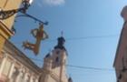 Легендарна ужгородська кав'ярня Золотий ключик була культовим місцем місцевої богеми (ВІДЕО)