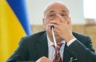 Москаль вирішив йти в парламент не від Закарпаття, а від Луганщини