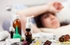 На грип та ОРВІ на Закарпатті стали більше хворіти дорослі і менше діти