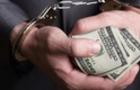 На Хустщині затримали начальника районного відділу Центру пробації