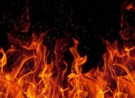 На Мукачівщині чоловік намагався спалити себе і будинок