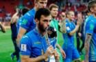 Чемпіон світу з Ужгорода гратиму у вищій лізі чемпіонату України з футболу