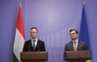 Угорщина поки не відмовляється від інвестиції в 50 млн. євро для побудови автобану на Закарпатті та розвиток прикордонної інфраструктури