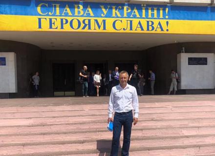Додаткова інтрига: По округу з центром в Ужгороді зареєструвався банкір Мирослав Гісем
