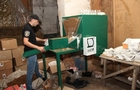 На Ужгородщині виявили цех по виробництву контрафактних сигарет (ФОТО)