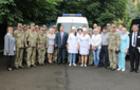 Міноборони виділить 45 млн грн на ремонт та обладнання Мукачівського військового госпіталю