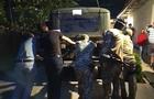 На Хустщині прикордонники помилково обстріляли автомобіль місцевого мешканця (ФОТО)