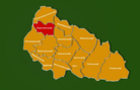 Перечинський район потрапив до червоної зони карантинних обмежень