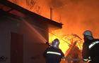 На Закарпатті на пожежах загинули ще двоє чоловік