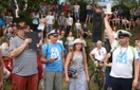В обласному центрі Закарпаття відбулася ювілейна Ужгородська регата (ФОТО)