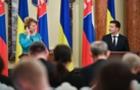 """Україна і Словаччина підпишуть угоду для відновлення роботи аеропорту """"Ужгород"""""""