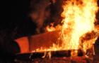 У Мукачеві згоріла квартира