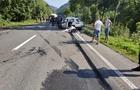 На Свалявщині сталася ДТП з трьома загиблими