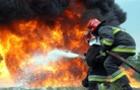 11 рятувальників гасили пожежу в Закарпатській обласній лікарні