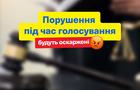 Партія Слуга Народу оскаржить перемогу Віктора Балоги
