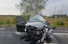 В автоаварії на Ужгородщині загинув 18-річний юнак