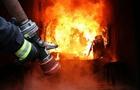 На Берегівщині під час пожежі загинув господар будинку