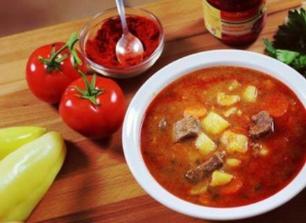 Тиждень угорської кухні на Закарпатті триватиме з 14 по 16 травня