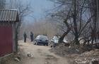 Дівчину в селищі Дубове вбив чоловік, з яким вона познайомилася в соцмережах (ФОТО)
