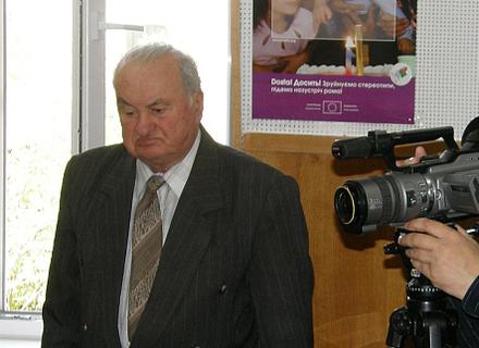 Рік тому пішов з життя легендарний закарпатський лікар Юрій Думнич