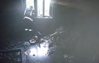 На Берегівщині у вогні загинув чоловік