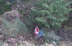 На щойно відремонтованій дорозі на Подобовецькому перевалі вандали знищили понад 20 дорожніх знаків