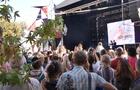 Як в Ужгороді святкували День міста (ФОТО, ВІДЕО)