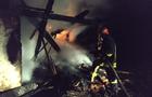 Під Ужгородом через обігрівач загорівся будинок
