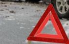 На Закарпатті п'яний молодик на Опелі збив насмерть пішохода і врізався в паркан
