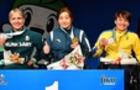 Надія Дьолог здобула бронзу на Чемпіонаті світу з фехтування