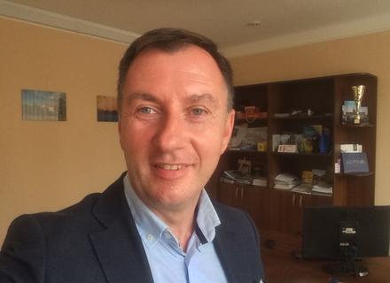 Іштван Цап, якого підозрюють в отриманні хабара, повернувся на посаду першого заступника мера Ужгорода