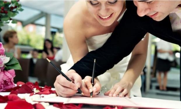 На Закарпатті починається сезон одружень: Що потрібно знати про укладання шлюбу