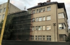 В історичній частині Ужгорода знову проводиться незаконна надбудова