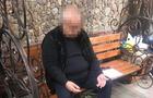 Мешканця Виноградова затримали за вимагання 8 тисяч доларів неіснуючого боргу