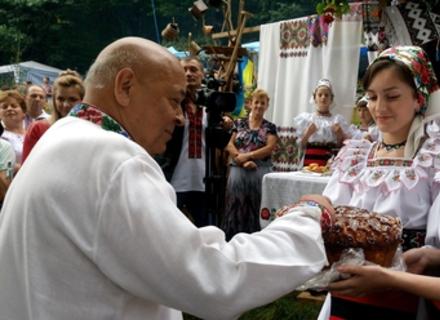 """Москаль вважає """"Гуцульську бриндзю"""" найкращим фестивалем Закарпаття (ФОТО)"""