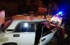 В Ужгороді сталася аварія з потерпілими