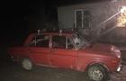 """На Берегівщині п'яний водій на """"Жигулі"""" збив велосипедиста"""