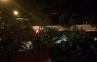 Наслідки буревію на Рахівщині: зірвані дахи, повалені дерева (ФОТО, ВІДЕО)