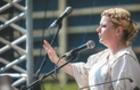 """Русинська композиція у виконанні закарпатської співачки стала однією з кращих кавер-версій відомого хіта """"Плакала"""""""
