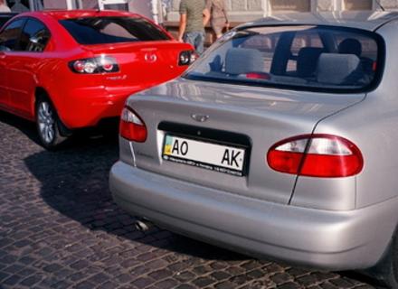 Лише 15% ужгородських водіїв користуються пасками безпеки
