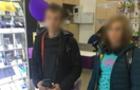 Поліція Ужгорода встановила особи двох підлітків, які розплатилися у магазині підробленими купюрами