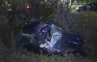 Смертельна ДТП біля Мукачева: Жінка-пасажир вилетіла через лобове скло і загинула (ФОТО)