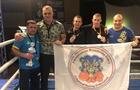 Ужгородські боксери на крупному турнірі в Німеччині завоювали два срібла