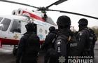 На Закарпатті вибори контролюють спецпризначенці поліції