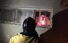 Невідомі вже тричі підпалювали дитячий інтернат у Батьові