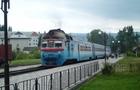 Укрзалізниця перевіряє інцидент, коли пасажири штовхали поїзд