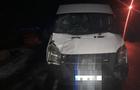 На Ужгородщині мікроавтобус збив пішохода, який від травм загинув
